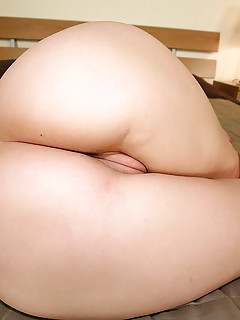 Huge Amateur Ass Pictures
